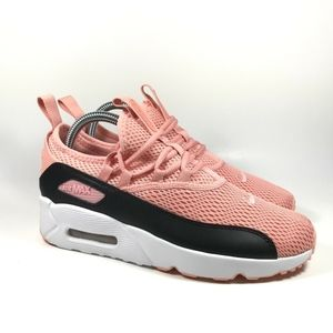 Nike Air Max 90 2.0 EZ GS Running Shoes Pink